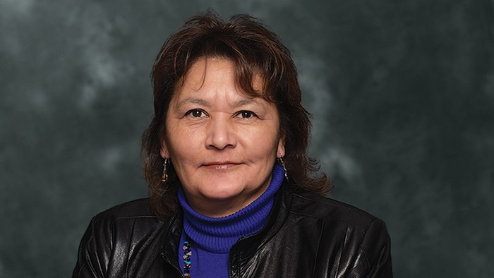 This image is of Diane M. Kelly, a member of the NWMO Advisory Council.